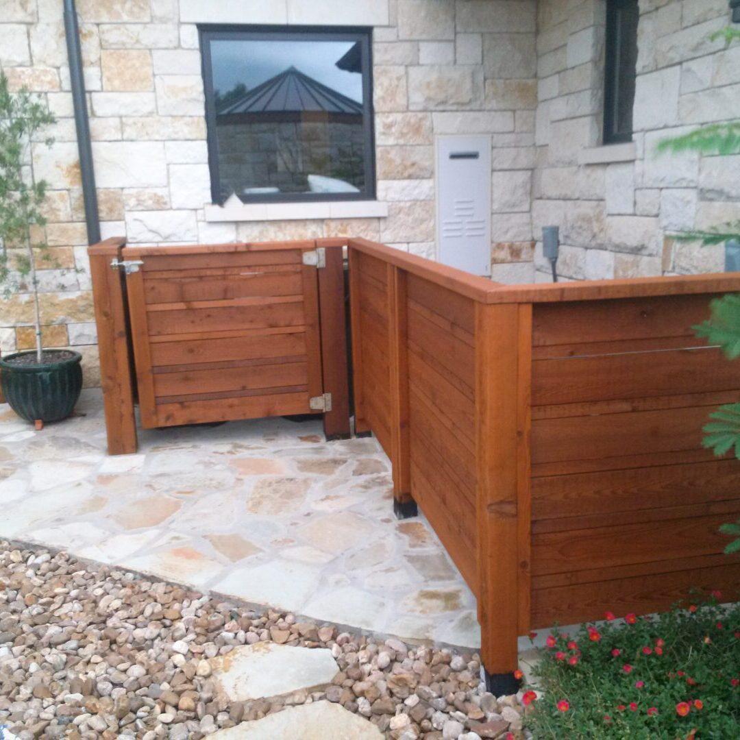 Austin Deck Company